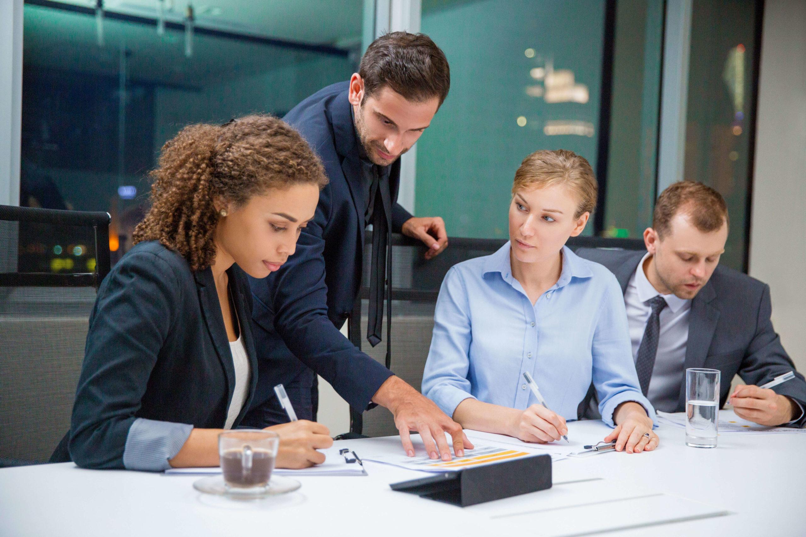 Le rôle du Manager dans la démarche QVT