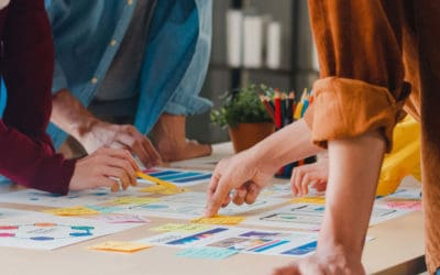 L'intelligence organisationnelle : le nouveau défi des entreprises