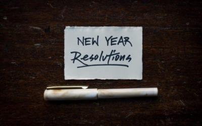 Découvrez les bonnes résolutions 2021 à adopter !