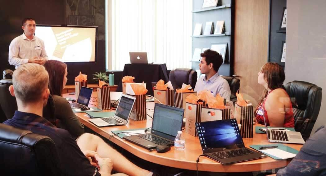 Les nouvelles réformes de la formation professionnelle