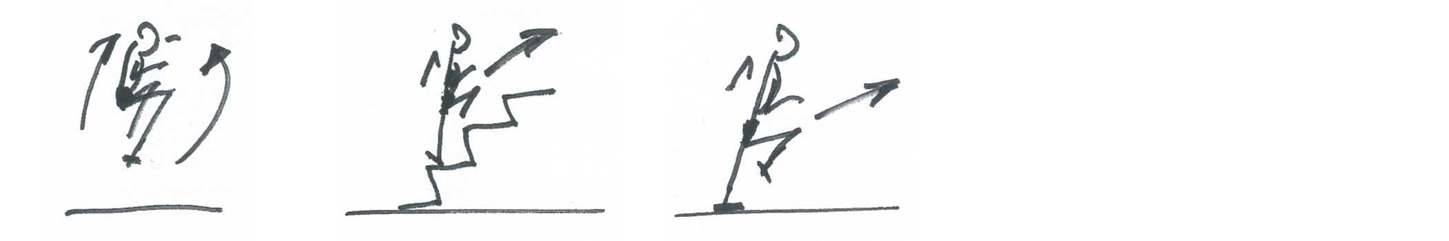 Jambes Jean-claude Perrin