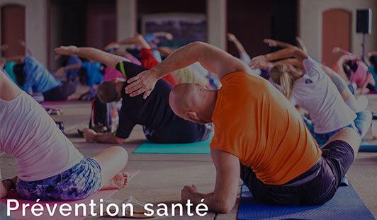 prevention sante