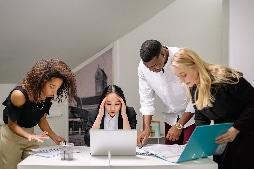 formation management gestion du stress