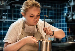 team building cuisine alexia duchene