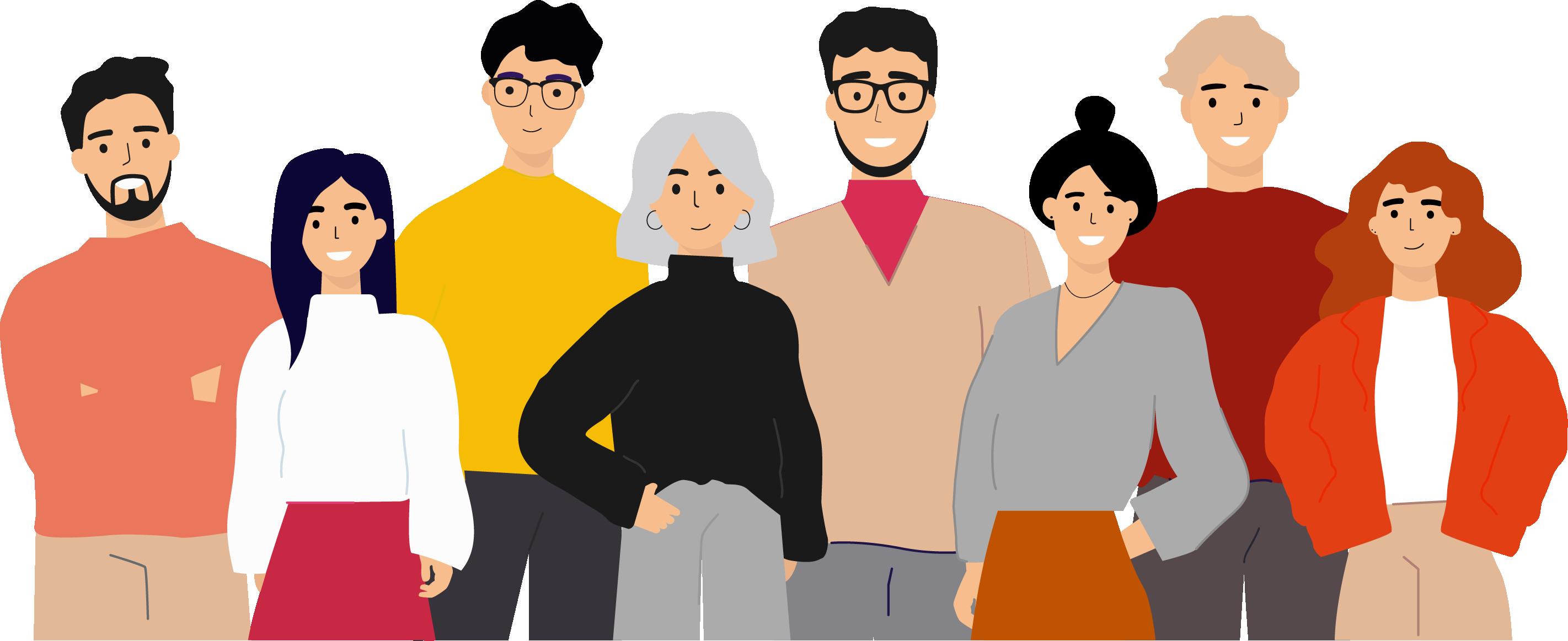 article rassembler collaborateurs
